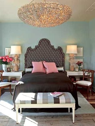 Glam Teen Rooms