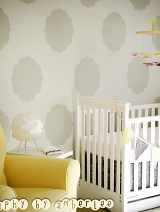 Soft Geometric Nursery