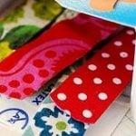 DIY: Cute Fabric Band-Aids