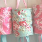 Yummy Color Combos: Aqua and Pink!