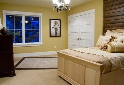 Beautiful Bedroom Paint Color By Sherwin Williams Featured On Design Dazzle