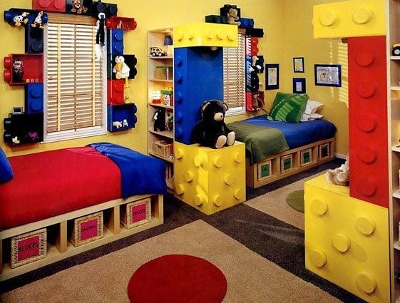 LEGO Decorating Designing And Cool Ideas Design Dazzle