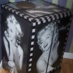 Teen Furniture Project – Using Posters