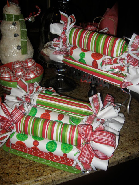 Make Your Own Edible Christmas Gift - Design Dazzle
