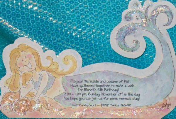 mermaid-invitation-idea