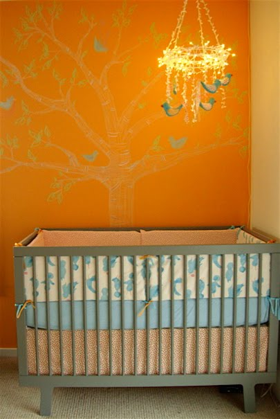 diy crib mobiles design dazzle. Black Bedroom Furniture Sets. Home Design Ideas