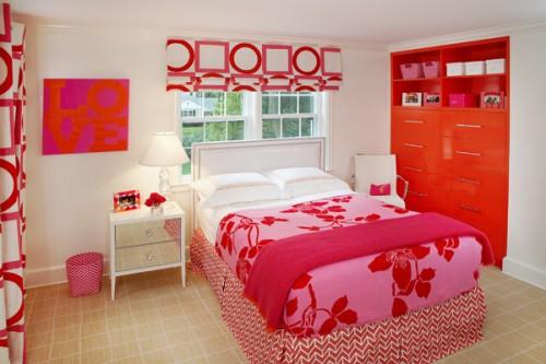 Modern Teen Rooms Design Dazzle