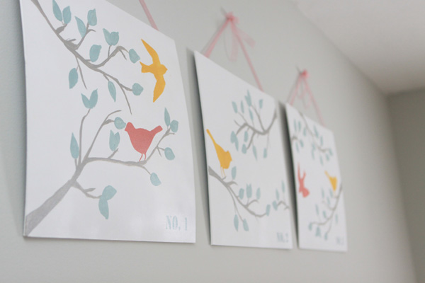 Baby Nursery Charming DIY Decor Design Dazzle