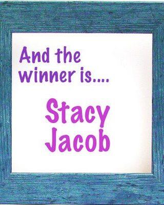 Giveaway Winner – Fairy Art – July 2009