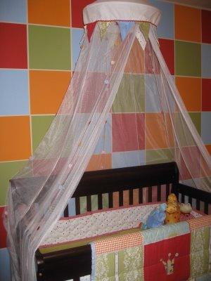 Budget Nursery!