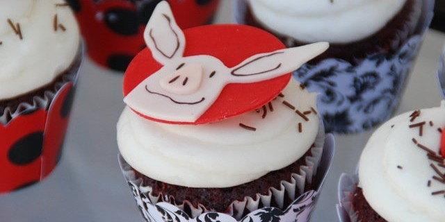 olivia-the-pig-birthday-party-ideas7