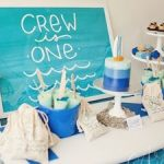 Kids Ombre Surf Party