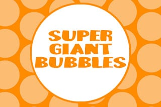 Free printables on how to make giant bubbles with a secret ingredient - Design Dazzle
