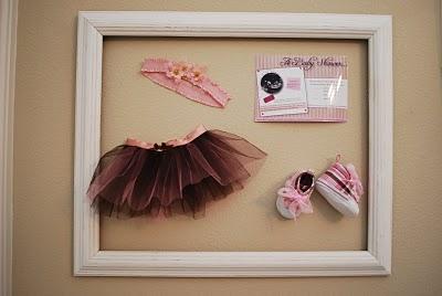 Pink Brown Baby Nursery Ideas