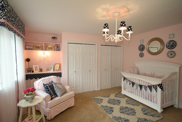 pink-navy-baby-nursery1