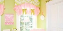 pink_green_argyle_baby_nurery