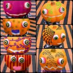 Halloween Crafts And Activities For Kids!