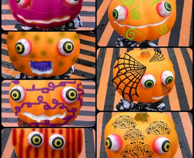 pumpkin-centerpieces-anything-goes-hooplapalooza