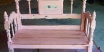 refurbishing-headboard-into-bench