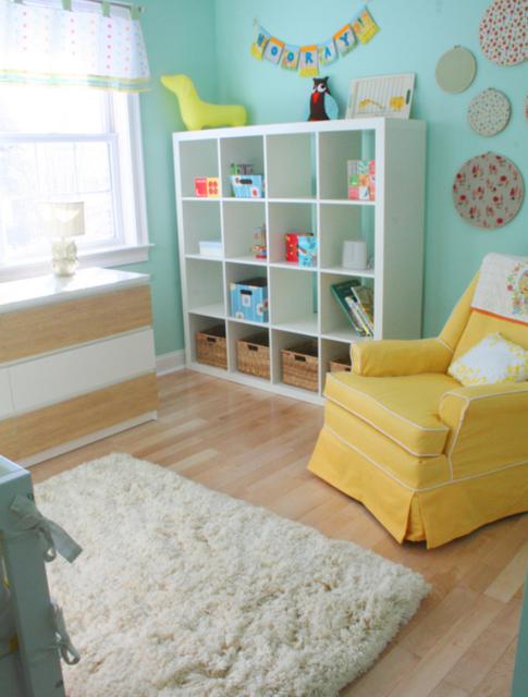 Hip, Fab Baby Nursery! - Design Dazzle