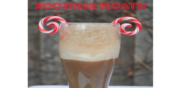Root Deer floats shared by Jac' O Lyn Murphy on Design Dazzle