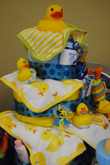 pink rubber duck baby shower rubber ducky baby shower