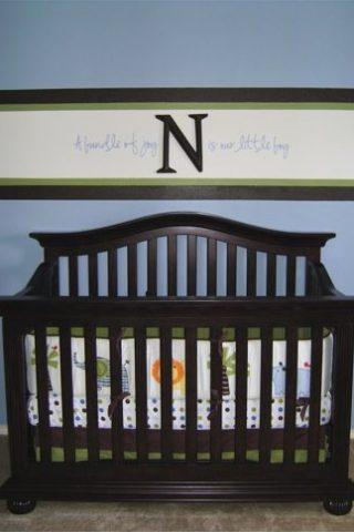 Safari Mod Nursery