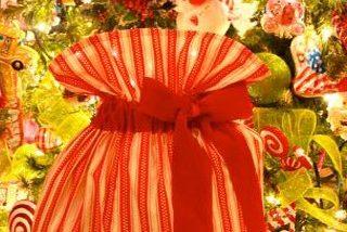 Family Traditions: Santa Sacks