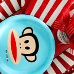 Sock Monkey: Baby Shower & Birthday Party Ideas
