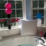 Tween Girls Spa Party