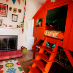 Space-Saving Kids Beds