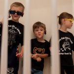 Summer Camp: Secret Agent Scavenger Hunt