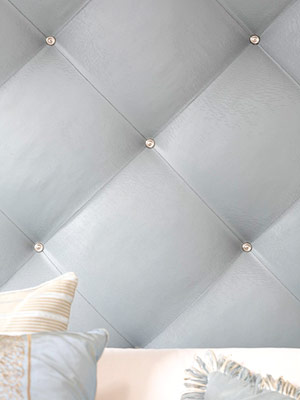 fabric wall - Fabric Wall Designs