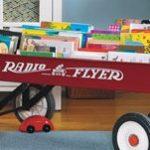 Kids' Storage and Organization Ideas – Part 2