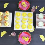 Summer Camp: Strawberries and Lemonade Park Party