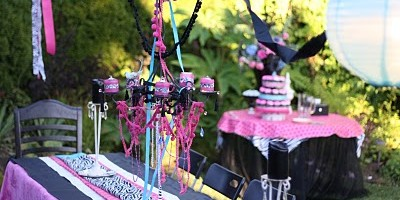 teen-girl-birthday-party-ideas