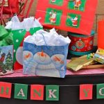 Toy Drive Kids Party: Give & Be Sweet!