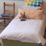 DIY – Upholstered Kids Bed!
