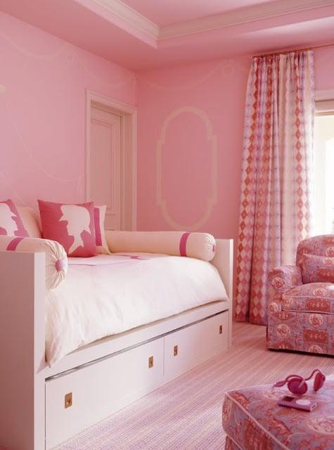 classic girls rooms design dazzle rh designdazzle com