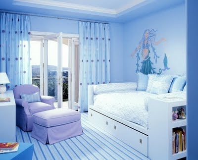 Classic Girls Rooms Design Dazzle