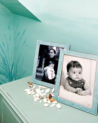 Elegant Under-The-Sea Nursery