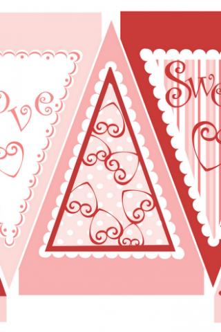 Valentine Free Printables!
