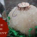 Christmas Wonderful: Dough Ornament Sugar Cookie Kits