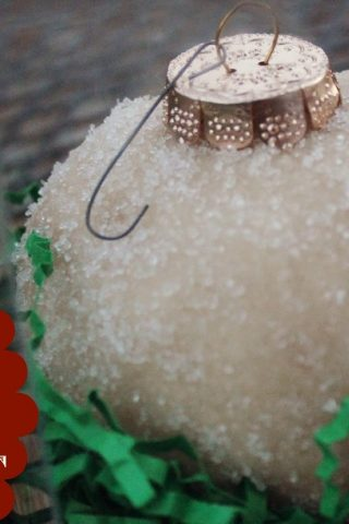 Christmas Wonderful: Dough Ornament Sugar Cookie Kits
