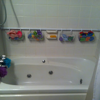 Unique Finding Storage In A Tiny Bathroom Can Seem Impossible Dont Despair Though, There Are Many Creative Storage Ideas For Small Bathrooms To Help  And Conditioner If You Have Kids, You Can Also Use It To Store Tub Toys A Tension Rod