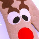 Christmas Neighbor Gifts for Kids to Make