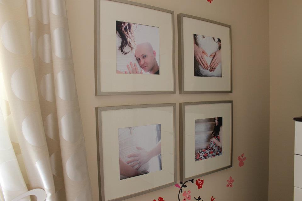 4 frames