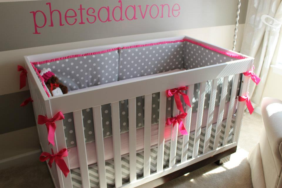Fabulous Crib bedding