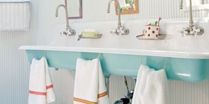 Organization: Kids Bathroom Ideas