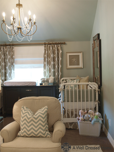 Our Little Baby Boy S Neutral Room: Gender Neutral Twins Nursery, Boy And Girl Gender Neutral